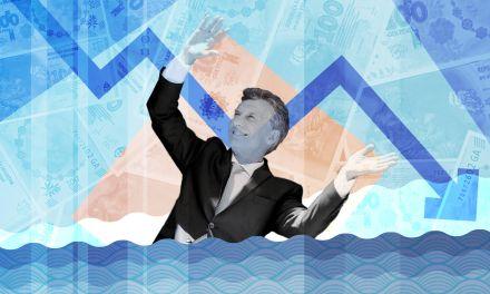 Argentina: destino incierto para una crisis económica no heredada