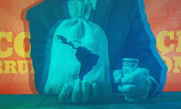 Corrupción: la última promesa de la política