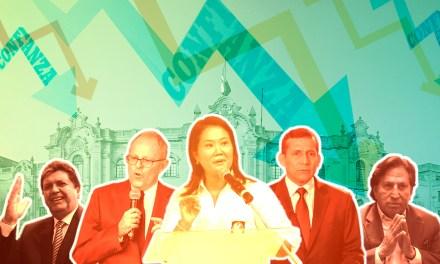 Perú: una cuestión de confianza