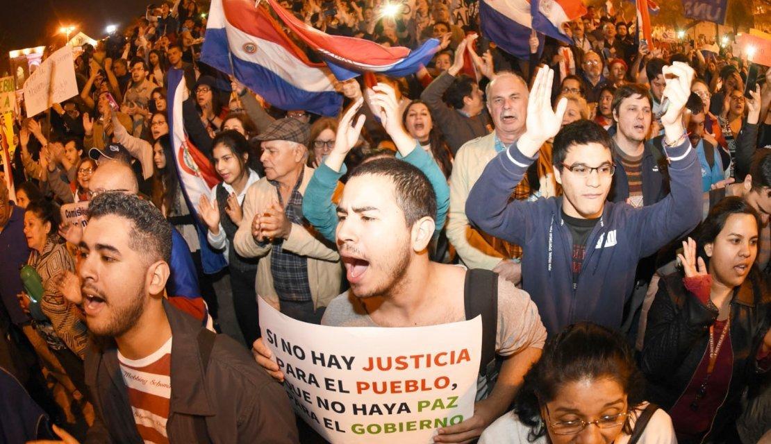 Paraguay, ¿qué le espera al Gobierno de Mario Abdo?