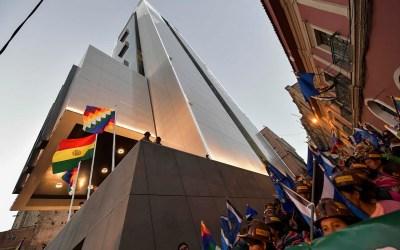 Bolivia: configuraciones iniciales de la contienda por la Presidencia