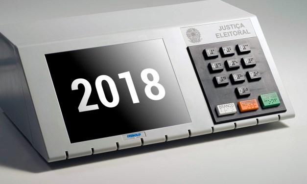 Brasil 2018: informe preelectoral de la segunda vuelta