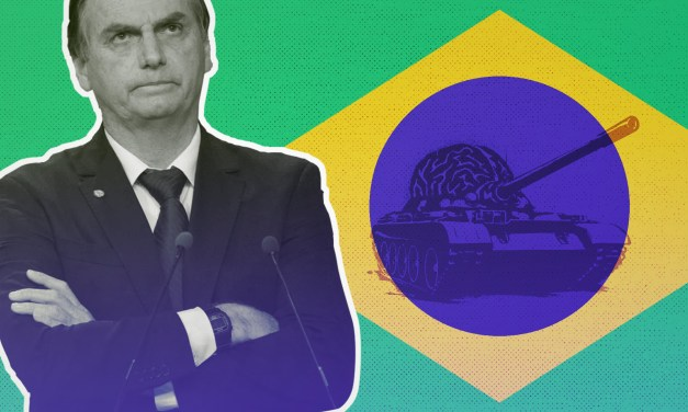 Los think tanks y Jair Bolsonaro: capitalismo y representación
