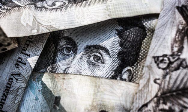 Notas sobre el bloqueo a Venezuela