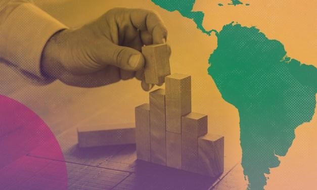 Radiografía de las grandes empresas de América Latina