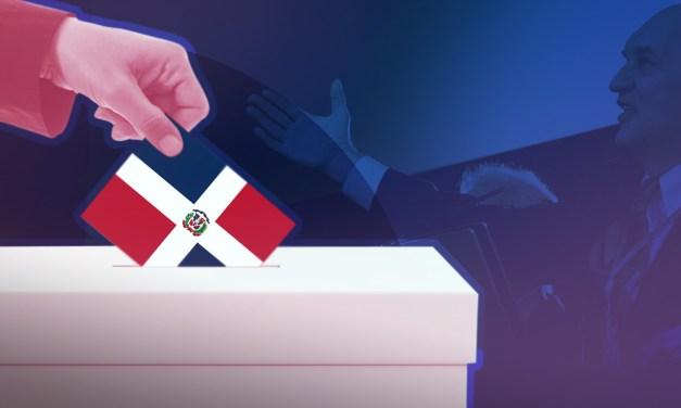 República Dominicana en un clima electoral anticipado
