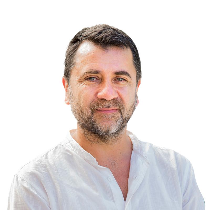 Pedro Santander