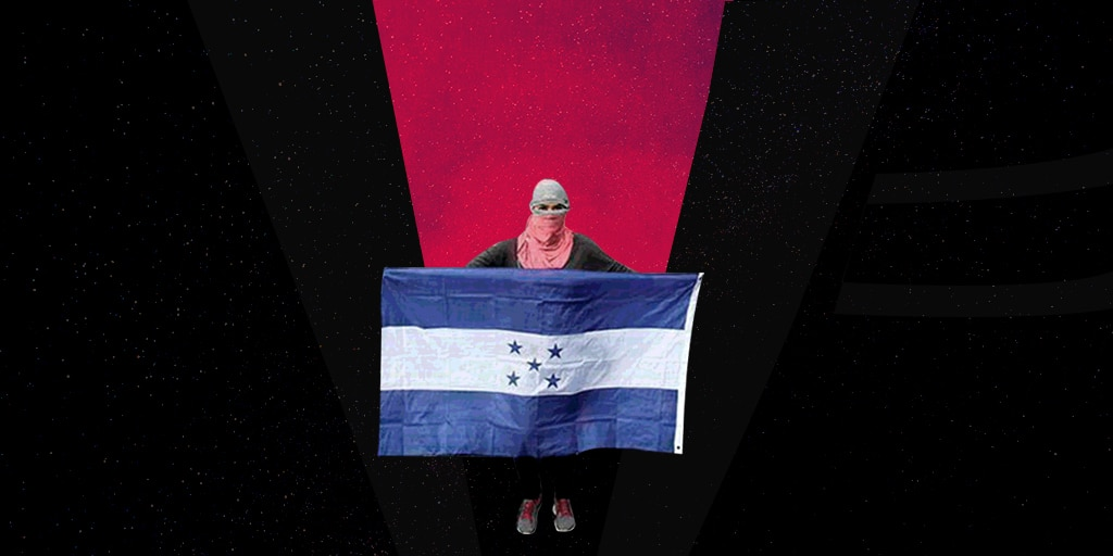 La permanencia de la encrucijada hondureña