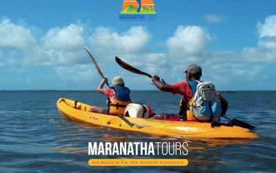 Maranatha Tours