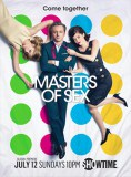 MASTERS OF SEX Season 3 / 2015年