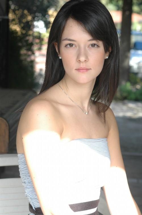 マルタ・ガスティーニ / Marta Gastini