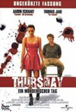 Thursday / 1998年