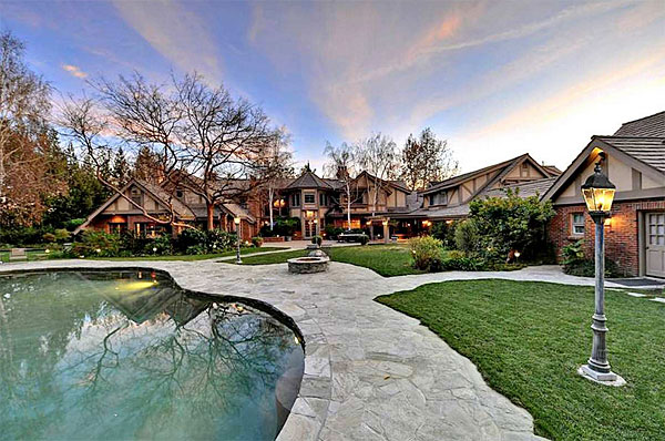 Britney Spears Homes