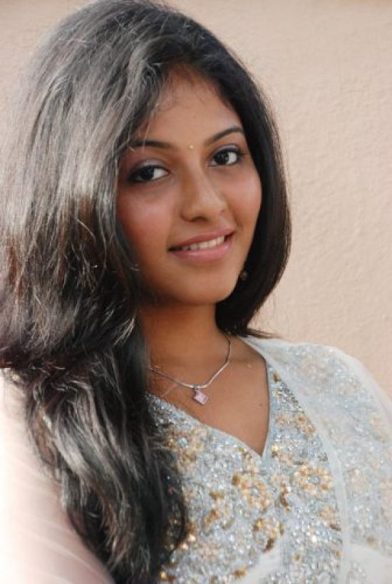 Anjali Height and Weight 2013