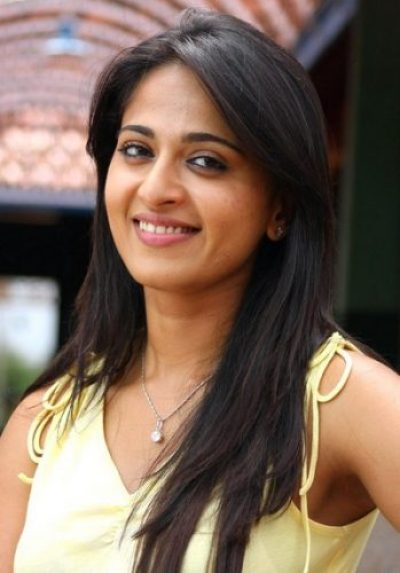 Anushka Shetty Measurements, Height, Weight, Bra Size, Age, Wiki