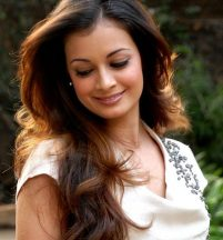Dia Mirza Height and Weight 2013