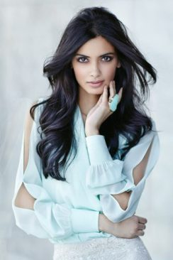 Diana Penty Height and Weight 2013