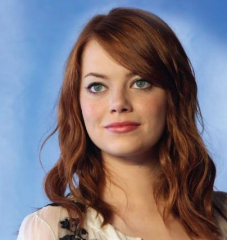 Emma Stone Measurements, Height, Weight, Bra Size, Age, Wiki
