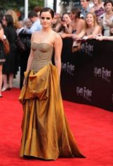 Emma Watson Height and Weight 2014