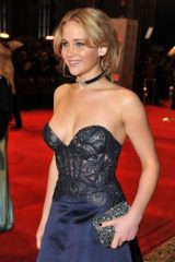 Jennifer Lawrence Height and Weight 2013