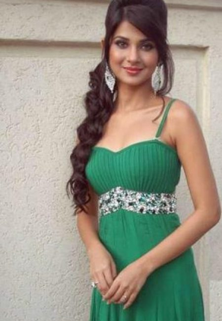 Jennifer Winget Boyfriend, age, Biography