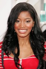 Keke Palmer Height and Weight 2013