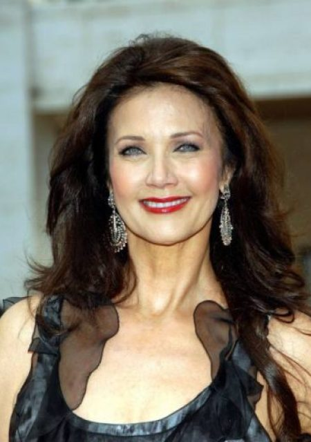 Lynda Carter Boyfriend, age, Biography