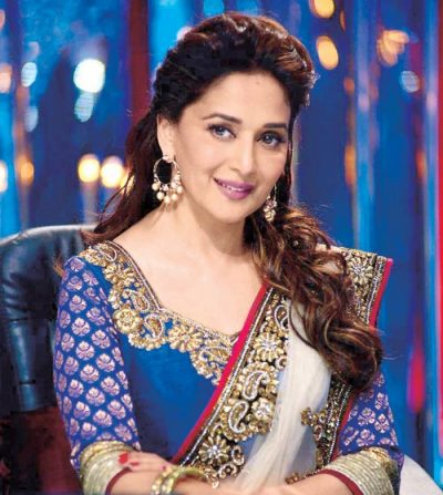 Madhuri Dixit Height and Weight 2013