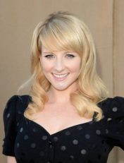 Melissa Rauch Height and Weight 2013