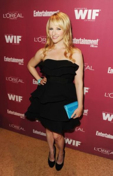 Melissa Rauch Measurements, Height, Weight, Bra Size, Age, Wiki