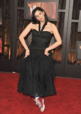 Sarah Silverman Height and Weight 2013