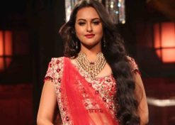Sonakshi Sinha Height and Weight 2013