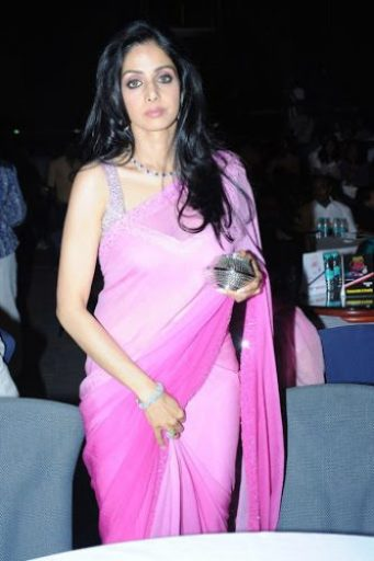 Sridevi Height and Weight 2013