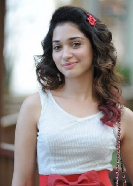 Tamanna Bhatia Measurements, Height, Weight, Bra Size, Age, Wiki