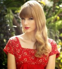 Taylor Swift Height and Weight 2013