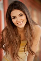 Victoria Justice Height and Weight 2013