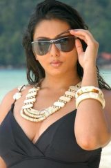 Namitha Kapoor Height and Weight 2013