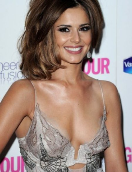 Cheryl Cole Measurements, Height, Weight, Bra Size, Age, Wiki
