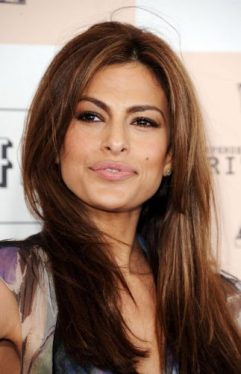 Eva Mendes Measurements, Height, Weight, Bra Size, Age, Wiki