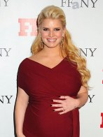 Jessica Simpson height and weight 2014