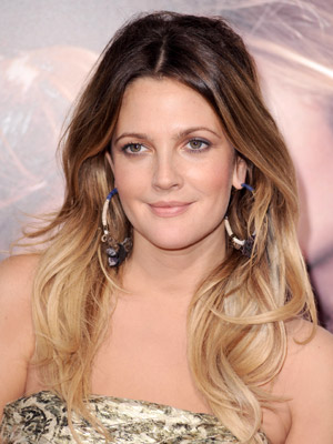 Drew Barrymore Measurements Height Weight Bra Size Age