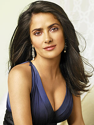 Salma Hayek Boyfriend, Age, Biography