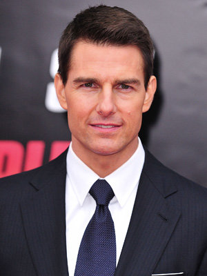 Tom Cruise Body Size, Height And Weight 2014
