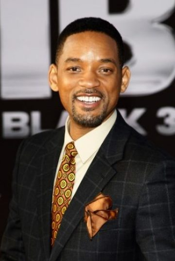 Will Smith Biceps Size, Net Worth, Girlfriends