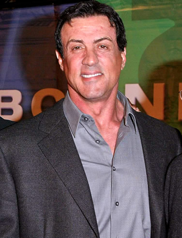 Sylvester Stallone Biceps Size, Net Worth, Girlfriends