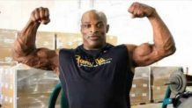 Ronnie Coleman Height, Weight, Age, Biceps Size, Body Stats