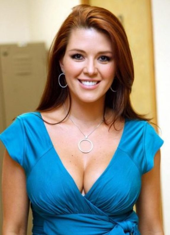 Alicia Machado Bra Size, Wiki, Hot Images