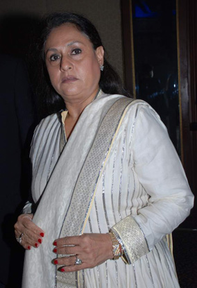 Jaya Bachchan Measurements, Height, Weight, Bra Size, Age, Wiki