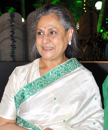 Jaya Bachchan height and weight 2014