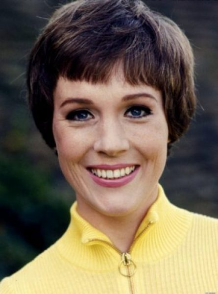 Julie Andrews Measurements Height Weight Bra Size Age